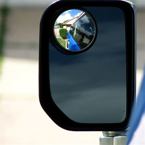 12 Best Blind Spot Mirrors For Your Car 2018