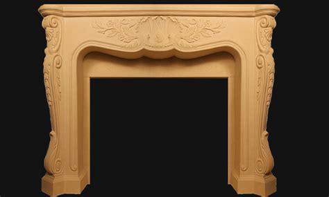 Venus  Zohostone Fireplace Mantels