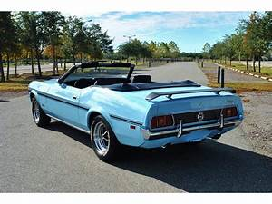 1972 Ford Mustang for Sale   ClassicCars.com   CC-932368