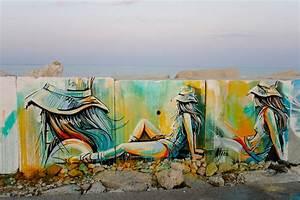 Beautiful, Street, Art, By, Alic, U00e8