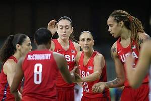 U.S. women's basketball team cruises to 40-point win over ...
