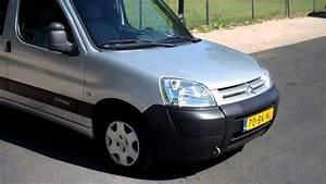 Citroen Berlingo 1 9d 600 5-2003 Bart Ebben Pca Dealer Citroen Peugeot