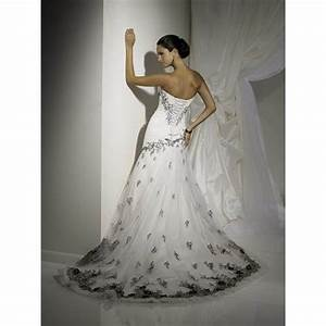 corset wedding dresses black and white gallery With black corset wedding dress