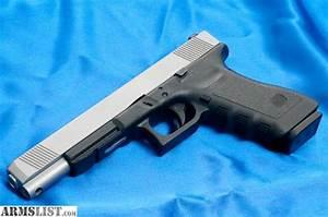 "ARMSLIST - Glock 6"" : 10 MM, 460 Rowland, Like Glock 24 or 17L"