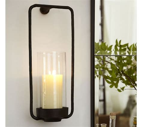 wall sconces with candle holders 25 best wall mounted candle holders ideas on