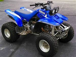 Yamaha Warrior 396