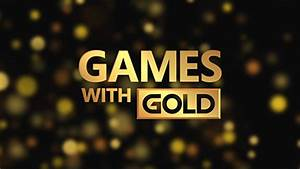 These Are Your Xbox Games With Gold For August