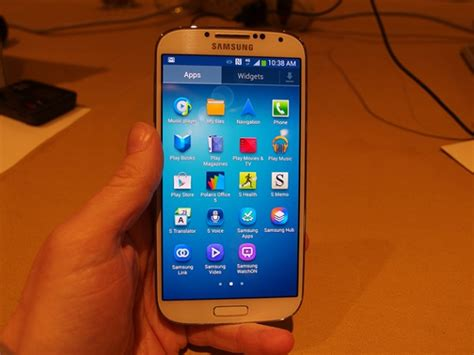 samsung galaxy s4 fix for app crashes freezing