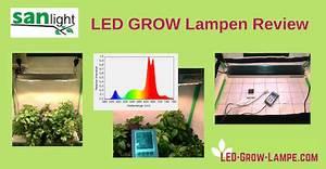 Led Grow Erfahrung : sanlight led im test die m30 s4w und s2w grow report erfahrungen ~ Watch28wear.com Haus und Dekorationen
