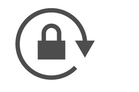 lock icon iphone what does this iphone symbol macworld uk