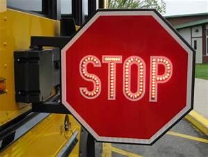 Tag: stop arms - School Bus Fleet