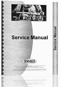 Tecumseh All 8hp  U0026 Larger Engine Service Manual