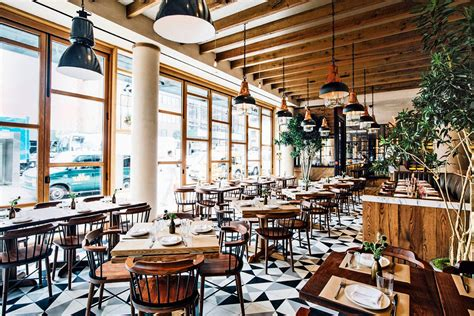 Chef Laurent Tourondel Opens New York City Restaurant, L