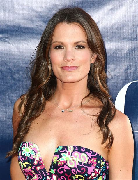 melissa claire egan bikini melissa claire egan 2014 showtime summer tca party in