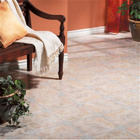 Laying sheet vinyl or linoleum flooring   {1}   RONA