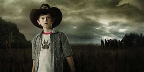 Is Chandler Riggs Leaving The Walking Dead?