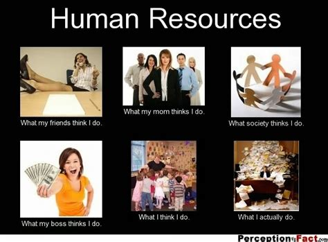 Hr Memes - use your blinker hr perceptions versus reality human resources pinterest perception