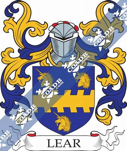 Lear Crest Arms
