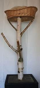 Katzenkratzbaum Selber Machen : naturholz kratzbaum selber bauen barfberatung fiedler ~ Yasmunasinghe.com Haus und Dekorationen