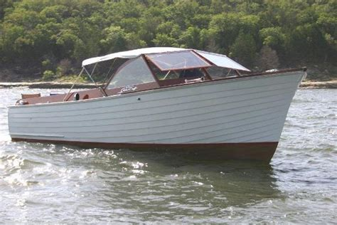 Used Chris Craft Boats For Sale In Ohio by Used 1960 Chris Craft Sea Skiff For Sale In Cincinnati