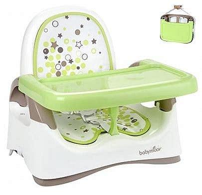 siege babymoov babymoov siège d 39 appoint compact vert kido bébé