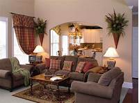 hgtv designer portfolio Traditional Living Space Photos | HGTV
