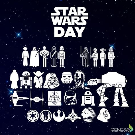 May the 4th Be With You! May 4th has become commonly known ...