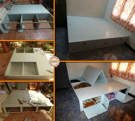 diy bed projects  owner builder network