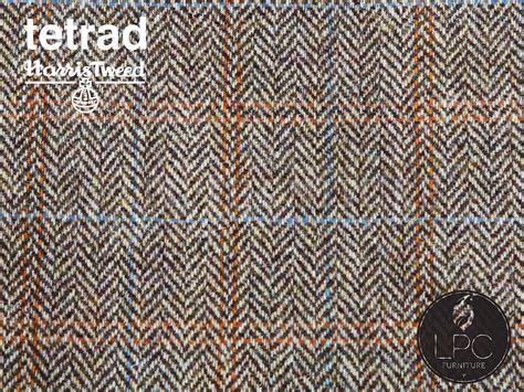 tetrad harris tweed materials lpc furniture