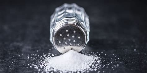 sodium   eat  day recommended daily