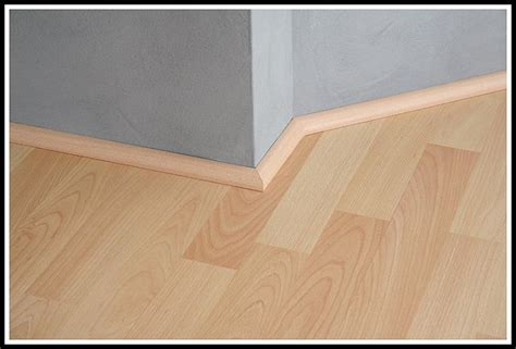 How To Install Baseboard Trim In Bathroom by Modern Baseboards Types Homesfeed