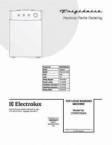 Frigidaire Stackable Glet1031cs0 Wiring Diagram Pdf