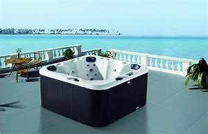 Balboa Spa Controls Manual Outdoor Hot Tub M-3352