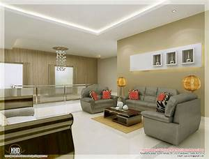 awesome 3d interior renderings house design plans With house interior design living room
