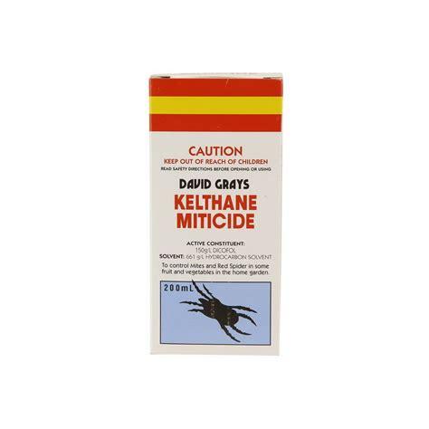 miticide for spider mites kelthane miticide 200ml david grays or sydney 7541