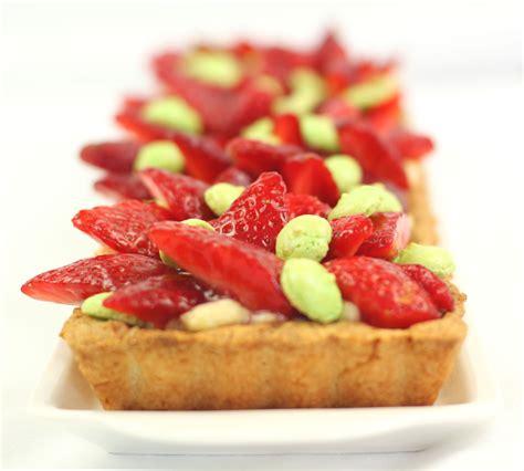la cuisine de aux fraises recette tarte aux fraises maison les recettes de tarte