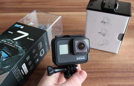 gopro hero black test lohnt sich der kauf der action cam