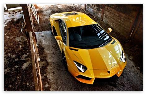 Lamborghini Aventador Car 4k Hd Desktop Wallpaper For 4k