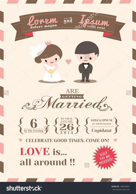 The interesting Card Template Free Ecard Wedding Best