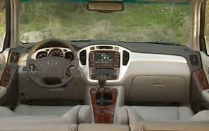 Toyota Recalling 45 500 Highlander Hybrids  36 700 Lexus