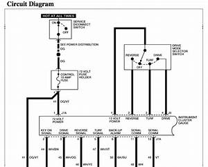Ford Think Battery Wiring Diagram