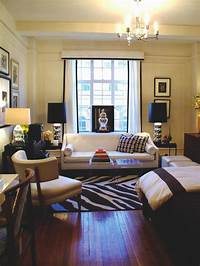 how to decorate a studio apartment How To Decorate A Small Studio Apartment - Modern Home ...