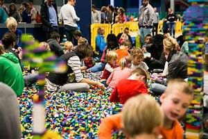 Crazy About LEGO? Get Ready For LEGO World in Utrecht - A ...