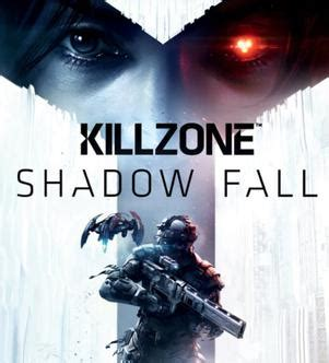 killzone shadowfall still has an amazing and active mp