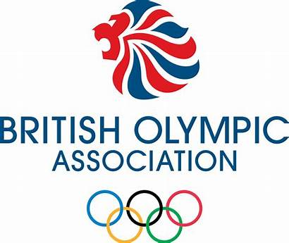 Olympic British Association Britain London Gb Team