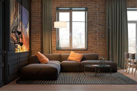 eclectic minimalist apartment  images minimalist dining room loft interior design