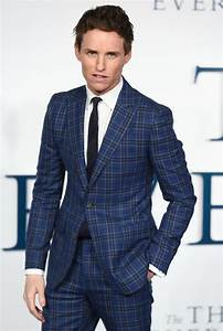Eddie Redmayne wears Hardy Amies - 'The Theory of ...