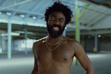 donald glover uncle quot this is america quot 8 things you might have missed