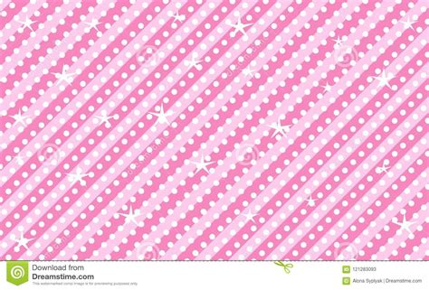 pink decoration stock illustrations  pink