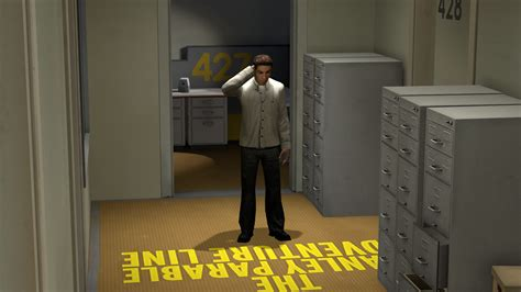 game  stanley parable